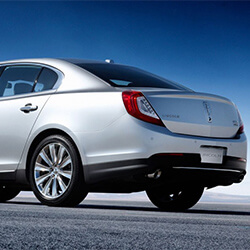 Car Keys Replaced for Lincoln MKS cars