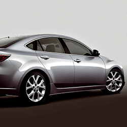 Mazda 6 Car Key Replacement or Duplication