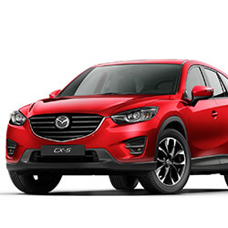 Car KeyReplacement or Duplication for Mazda CX 5 vehicles