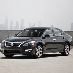 Car Keys Replaced for Nissan Altima vehicles