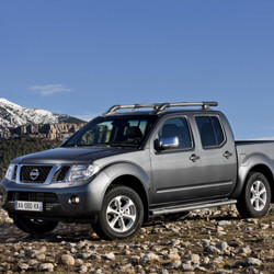 Nissan Frontier Car Keys Replaced