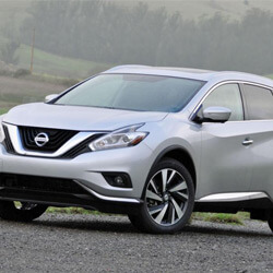 Replace Nissan Murano car keys