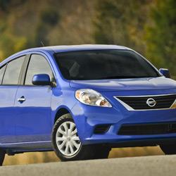 Nissan Versa Key Replacement