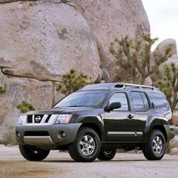 Nissan Xterra Key Replacement