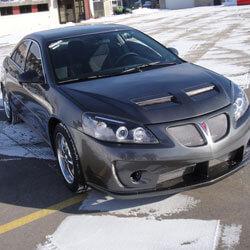 Replace Pontiac G6 car keys