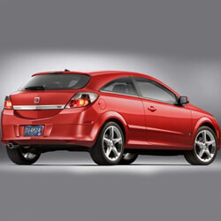 KeyReplacement or Duplication for Saturn Astra vehicles