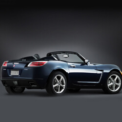 Replace Saturn Sky car keys