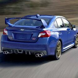 Key Replacement for Subaru Impreza cars