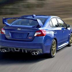 Replace My Subaru Impreza WRX car keys