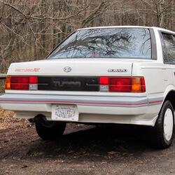 Subaru Loyale Car Keys Replaced