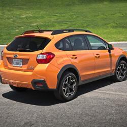 Subaru XV Crosstrek Car Key Replacement