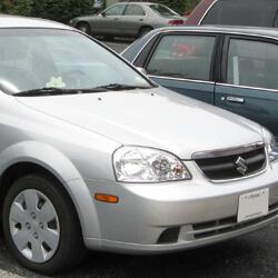 Suzuki Reno Key Replacement