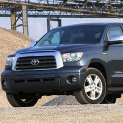 Get Replacement Toyota Pickup car keys