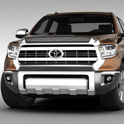 Car Keys Replaced for Toyota Tundra cars