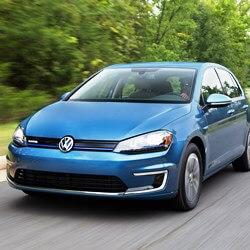 Keys Replaced for Volkswagen eGolf vehicles