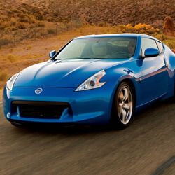 Nissan 370Z Key Replacement or Duplication