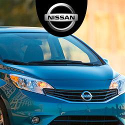 Replace My Nissan car keys