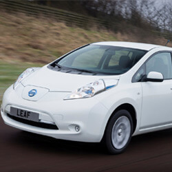 Car Keys Replaced for Nissan Leaf vehicles