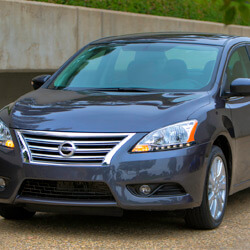 Key Replacement for Nissan Sentra vehicles