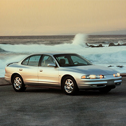 Car KeyReplacement or Duplication for Oldsmobile Intrigue cars