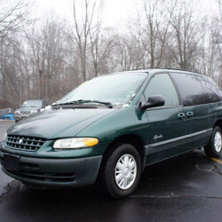 Car KeyReplacement or Duplication for Plymouth Grand Voyager vehicles
