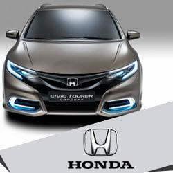 Get Replacement Honda car keys