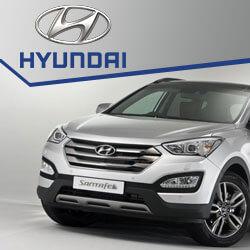 Get Replacement Hyundai car keys