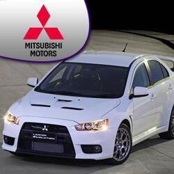 Get Replacement Mitsubishi car keys