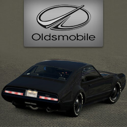 Oldsmobile Car Key Replacement