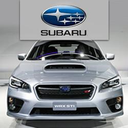 Replacement Subaru car keys