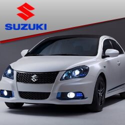 Suzuki Key Replacement or Duplication