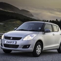 Suzuki Swift Key Replacement