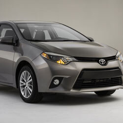 Car KeyReplacement or Duplication for Toyota Corolla vehicles