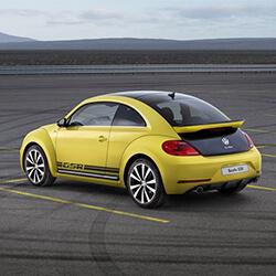 Get Replacement Volkswagen Beetle car keys