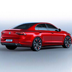 Get Replacement Volkswagen GLI car keys