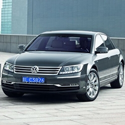 Replace My Volkswagen Phaeton car keys